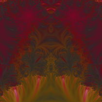 Fractal 4 by George Cuda
