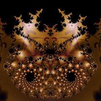 Fractal 16 von George Cuda
