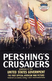 Pershing's Crusaders -- WWI von warishellstore