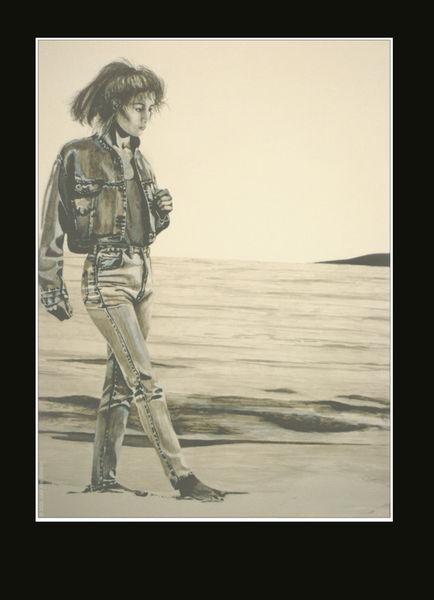 Beach-walk-stricklin