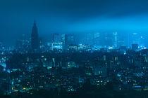 Tokyo 21 von Tom Uhlenberg