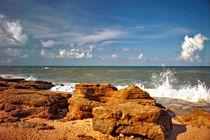 The Rocks #8. Flagler County. by chris kusik