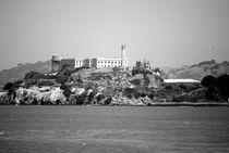 Flyby Alcatraz Island by agrofilms