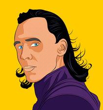 Loki von batsukiro