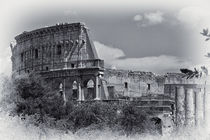 Colosseum von David Pringle