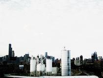 Chicago Containers von Alice Gardoni