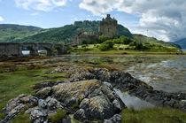 Eilean Donan Castle von Jacqi Elmslie