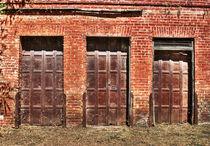 Barn Doors von agrofilms