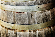 Wine Barrel von agrofilms