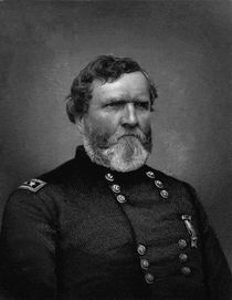 General George Henry Thomas by warishellstore