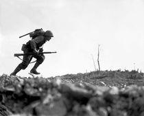 Battle Of Okinawa von warishellstore