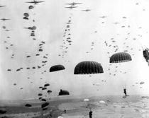 Airborne Mission During WWII von warishellstore
