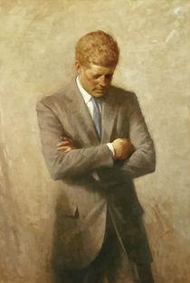 John F. Kennedy von warishellstore