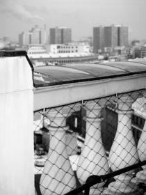 La Industria  by Jeanine H
