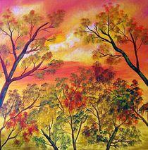 Sunshine II by Vera Markgraf