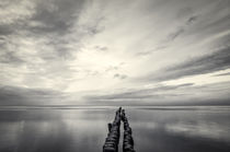 Horizont über der See von Thomas Mertens