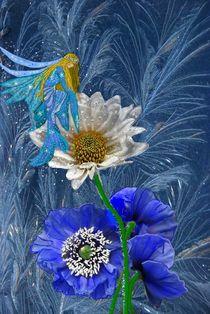 Die Blumenfee. von Heidi Schmitt-Lermann