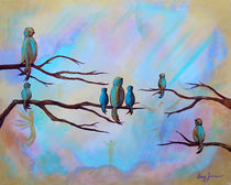 Guardian Angels by Stacey Zimmerman