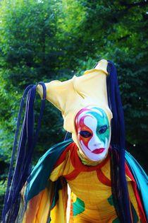 Maske-beilicke