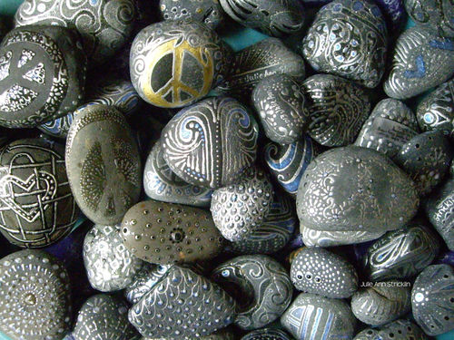 Julie-ann-stricklin-rocks
