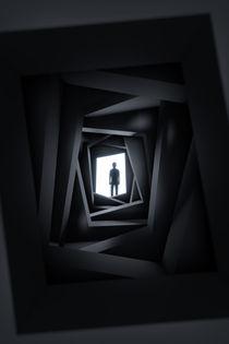 Wer hat Angst vorm Schwarzen Mann? by dresdner