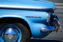 Blue Corvair von agrofilms
