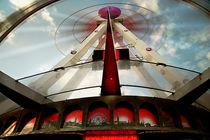 Big Wheel von Jörg Nupnau