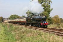 steam train von mark severn