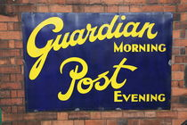 guardian post by mark severn
