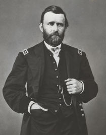 General Grant During The Civil War von warishellstore