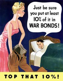 Top That 10% -- World War II by warishellstore