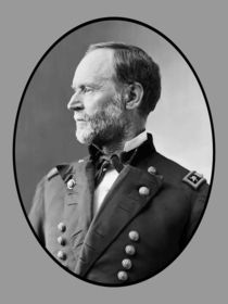 William Tecumseh Sherman von warishellstore