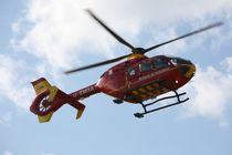 flying medics von mark severn