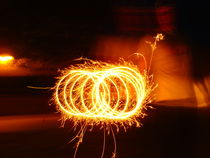 Sparking Circles von Tyler Letkeman