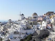 Greek Islands. by Tatyana Samarina