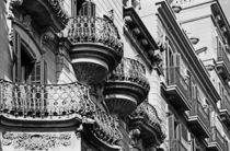 [barcelona] - ... balconies by meleah