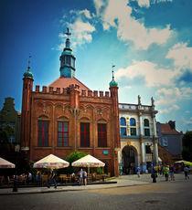 Gdansk von olgasart
