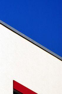 architecture detail 1 - Architektur - Detail 1 von mateart