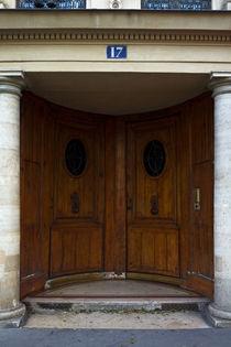 Eingangstür by fotolos