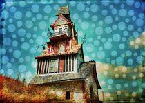 The Little Mansion on the Prairie von barbara orenya