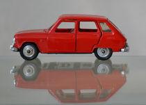 Renault 6 Norev von aengus