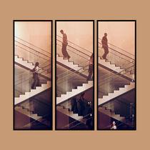 Staircase by Zohar Lindenbaum