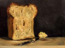Brot und Butter von Ulrike Miesen-Schürmann