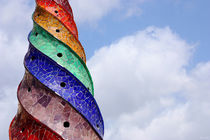 [barcelona] - ... rainbow colours by meleah