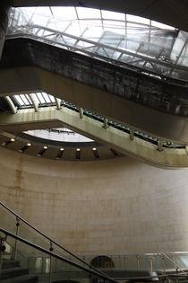 Stairs in St Lazare von alina8