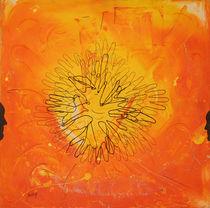 Jeder Mensch ist ein Sonnenstrahl by Neo Dietrich