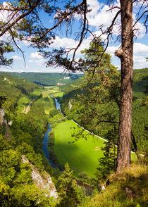 Naturpark Obere Donau - faszinierendes Donautal by Matthias Hauser