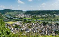 Kobern-Gondorf 4 by Erhard Hess
