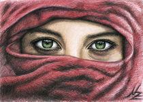 Augenzauber - Magic Eyes von Nicole Zeug