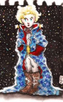 Le Petit Prince by Alfredo  Saavedra